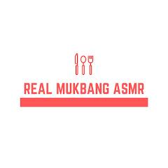 REAL MUKBANG ASMR