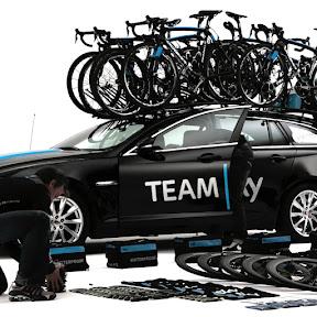 Team INEOS - Topic