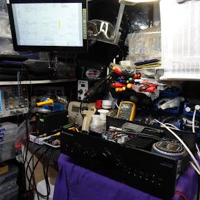 Audio Amplifier Servicing