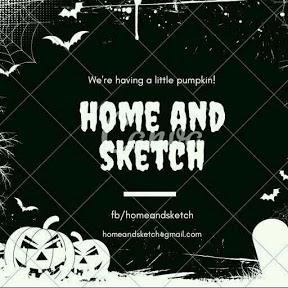 homeandsketch