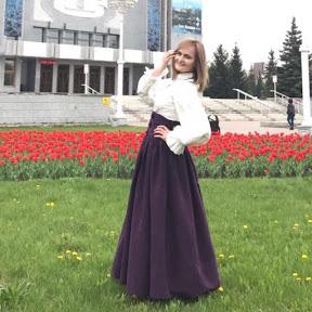 Irina Tulisova
