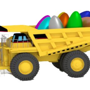 Чунга-Чанга - развивающие мультики для детей