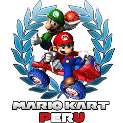 Mario Kart Perú