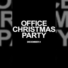 Office Christmas Party - Topic