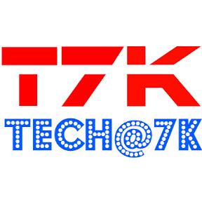 TECH@7K