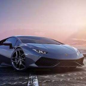 SUPER CARS IN ROADS