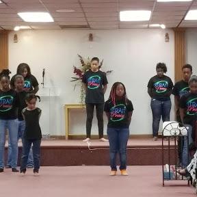 Strait Christian Youth Praise