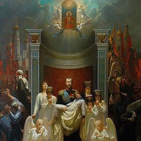 ДВИЖЕНИЕ ЦАРСКИЙ КРЕСТ