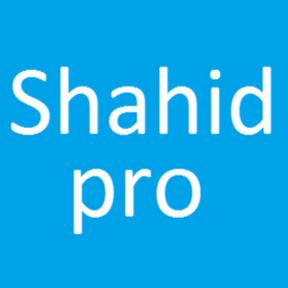 Shahidpro. com
