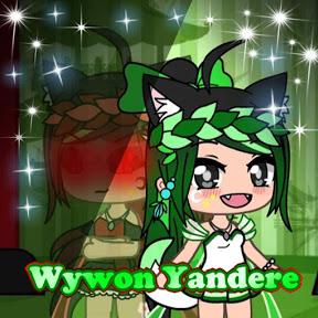 Wywon Yandere