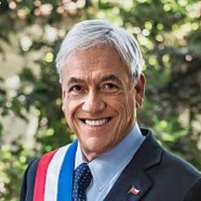 Sebastian Piñera.