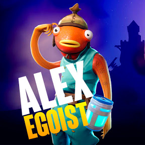 Alex Egoist