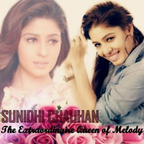 Sunidhi Chauhan The Extraordinaire Queen Of Melody