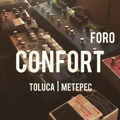 ¡Amig@s de Toluca! ❤️ Por primera vez nos estaremos presentando en el @confortmetepec de Metepec. Este sábado 24 de Agosto. Será un show lleno de buena música y baile junto a nuestros amigos de @ziranda_music y @albatheband . . . . . . . #spotify #follow #indie #indiemusic #indierock #musically #music #musica #rock #toluca #metepec #dance #musicaemergente #rockband #musiclive #indieartist #indieartists #instagramhub #webstagram #instagood #musicaly #musicos