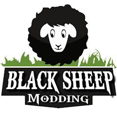 Blacksheep Modding