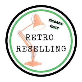 George Ross - Retro Reselling