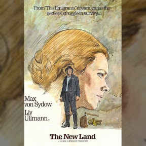 The New Land - Topic