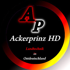 Ackerprinz HD