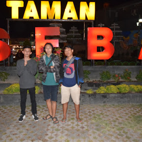 Bantul Street Vlogger