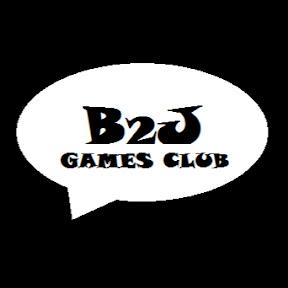 B2J Games Club