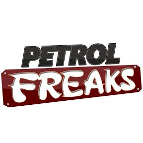 Petrol Freaks