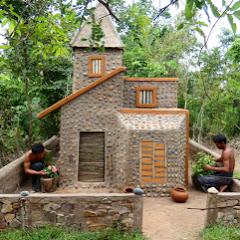 Primitive Building Life