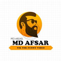 MD AFSAR TIK TOK VIDEO