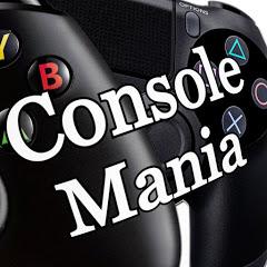 ConsoleMania