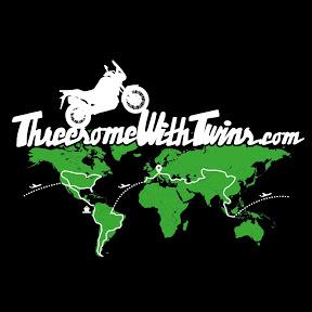 ThreesomeWithTwins
