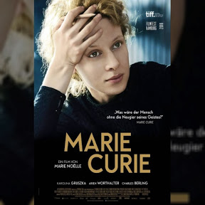 Marie Curie: The Courage of Knowledge - Topic
