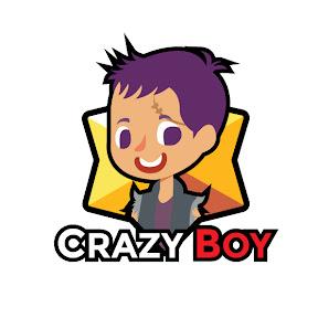 瘋狂男孩CrazyBoy