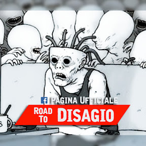 Road To DISAGIO