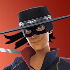 Zorro La Leggenda