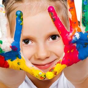 Học Vẽ Và Tô Màu
