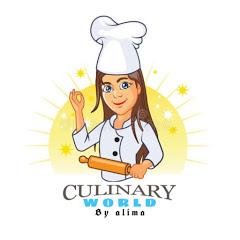 Culinary world by Alima