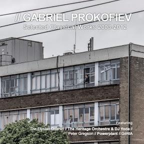 Gabriel Prokofiev - Topic