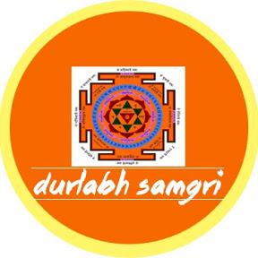 Durlabh Samgri