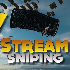 Stream Sniper