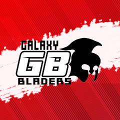 Galaxy Bladers