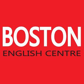 Boston English Centre