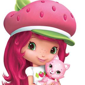 Strawberry Shortcake - WildBrain