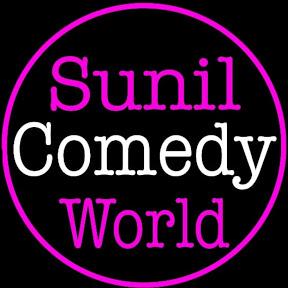Sunil Comedy World