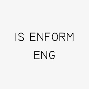 IS Enform ENG