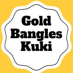 Gold Bangles Kuki