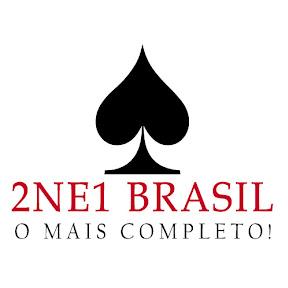 2NE1 Brasil