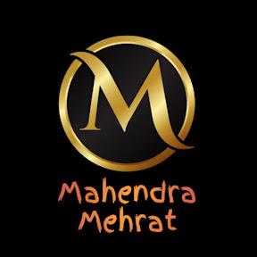 Mahendra Mehrat