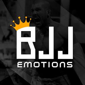 BJJ Emotions