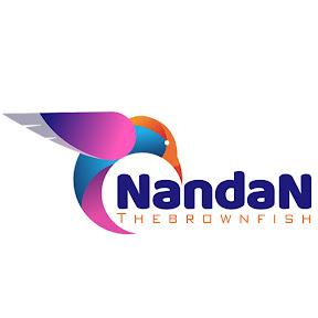NandaN TheBrownFish