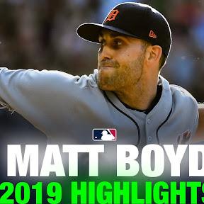Matt Boyd - Topic