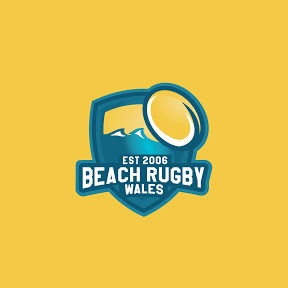 Beach Rugby Wales Est. 2006